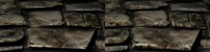 Normal versus parallax mapping